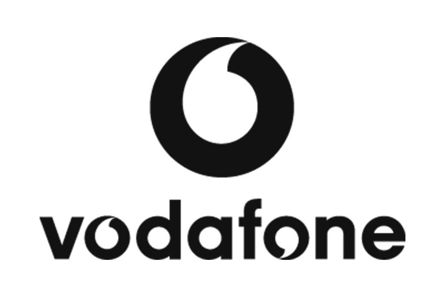 Vodafone One Logo