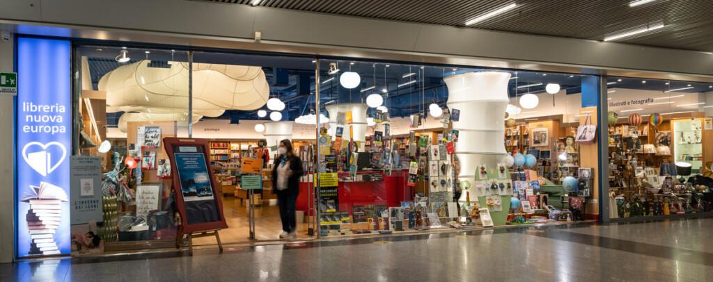 Libreriaeuropa