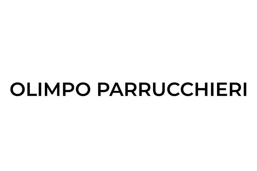 Olimpoparrucchieri logo