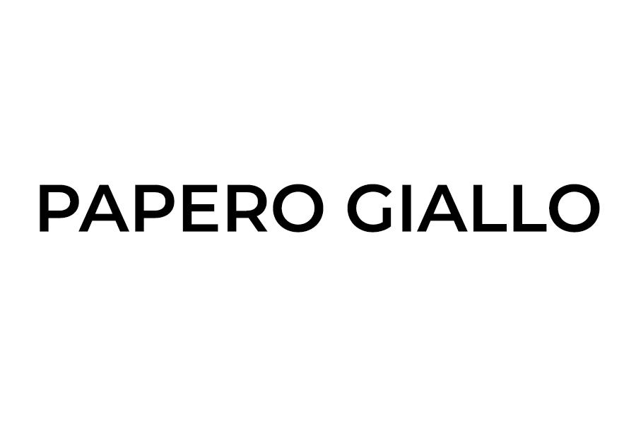 Paperogiallo-logo