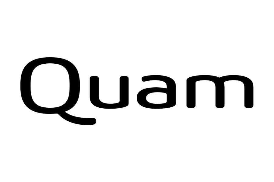 Quam-Logo