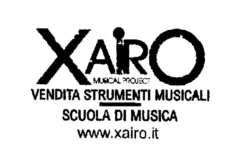 Xairo-Logos