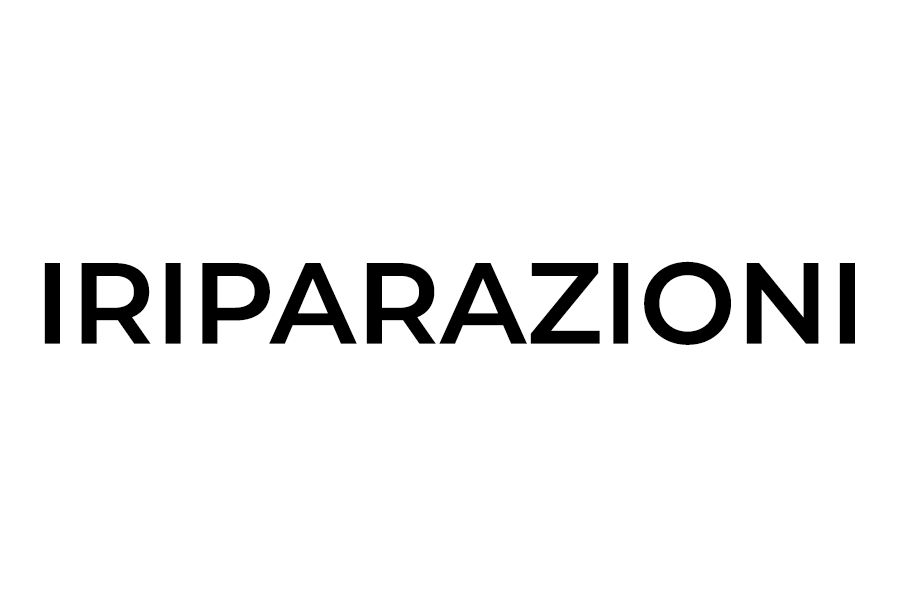 iriparazioni logo