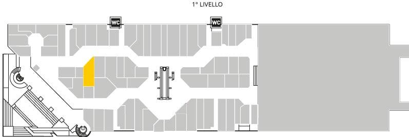 Anticoli Mappa